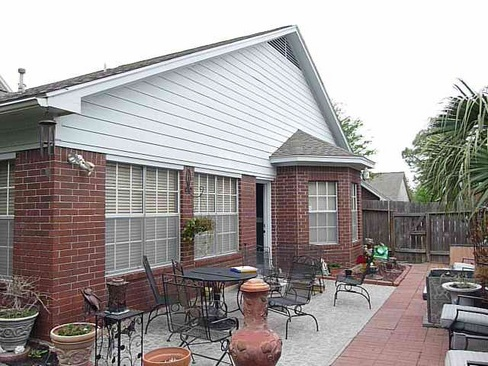 Houston Patio Covers Houston Patio Covers Patio Covers