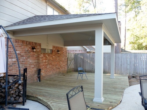 Delightful Custom Patio Covers Houston, TX. Specializing In Patio Covers, Pergolas,  Sunrooms,