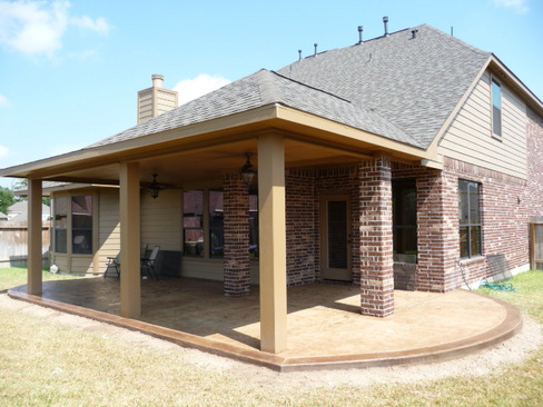 Patio Cover Houston, Texas Specializing In Patio Covers, Custom Patio  Covers Houston, TX